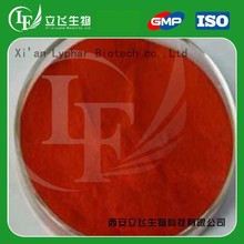 Lyphar Supply Top Quality Paprika oleoresin