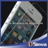 0.33mm For Ipad/Mini/2/3 Tempered Glass Screen Protector/Film
