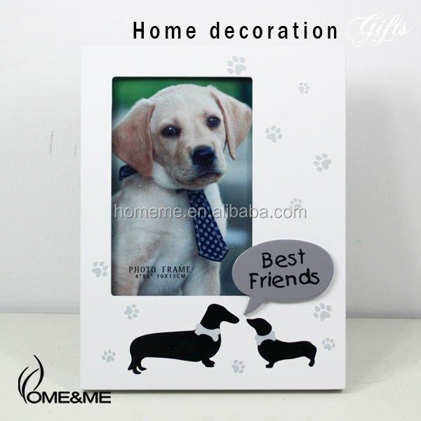 Funny animal cornice del sesso con animale photo frame