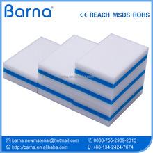 factory mass producing cheap price melamine foam clean eraser