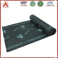 APP 3mm Plastomer Modified Asphalt Waterproofing Membrane
