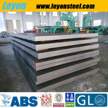 """thickness 3/16""""~8"""" China Hot Rolled Carbon High-toughness Vessel plate"""