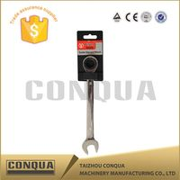 high quality pipe lever Ratchet Wrench