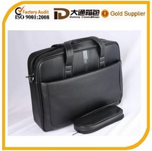 Wholesale High Quality Leather Laptop Bag