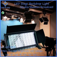 Hot sale led flood light rgb city color 54*3w led wall washer wash light/architectural lighting