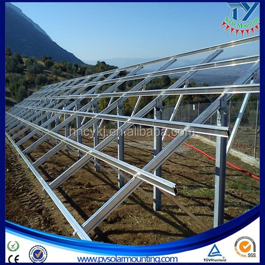 Photovoltaic Systems For Sale Ground Photovoltaic Systems