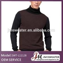 Grandes productos 2015, Fabricantes de ropa en el extranjero, Camiseta de manga larga para hombre