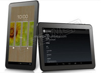 Android 4.4.2 Quad Core Allwinner A31s tablet with Bluetooth Capacitive Touch tablet 10 inch