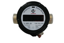 Commercial Ultrasonic Water Meter