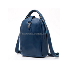 Dongguan factory wholesale herb blues school bag, sports store backpack, free fabric bag