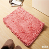 Modern kitchen designs rubber back red stairs foot massage mat