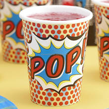 wholesale Popular designs disposable paper cups for wholesale from China