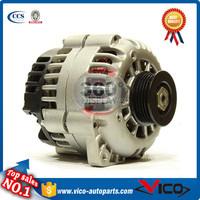 105A Car Alternator For Chevrolet Cavalier,Pontiac Sunfire,Lester 8199,10464410