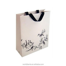 Special design and diferent usages ,craft paper carry bag and cheap carrier bag