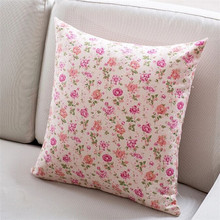Home Style decorative couple throw cushion cover,leftover stock printed cushion for auto seat
