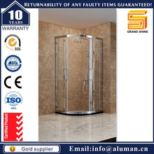 Cheap Type outdoor glass room for Nepal construction