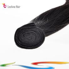 Alibaba Golden Supplier woven hair extension