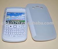 silicon case for Blackberry 9700/9780/Bold 2