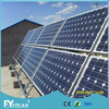 high efficient solar power system for family 4kw