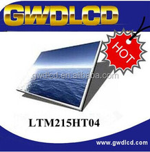 21.5 touch lcd panel screen for All-in-one PC LTM215HT04