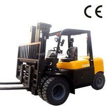 new condition 5ton diesel forklift truck better than toyota forklift