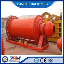 China supply most popular zinc oxide ball mill price