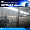 China Manufacturer Galvanized Steel Square Tube Galvanized Square Tubing