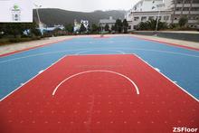 basketball discount flooring