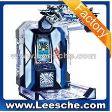 kid coin operated simulator arcade game machine maximum tune racing car amusement game machine for game center children for sale