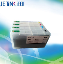 Empty Refillable cartridge for ic93 icbk93
