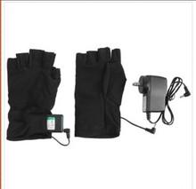 FIR winter glove cheap winter warm gloves infrared battery operated hand warmers
