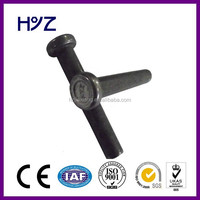 ISO 13918/AWS D1.1 shear connector for stud welding