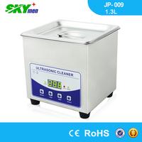 Skymen 1.3L 60W 40KHz digital degas function ultrasonic cleaner JP-009