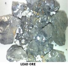 Lead Mineral