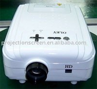 5inch LCD projector with CE certificates