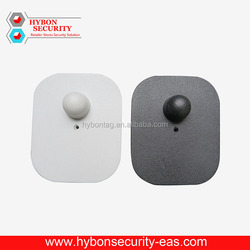 eas tag 8.2mhz golf/ rf security golf hard tag for clothing