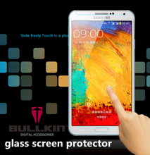 High quality best price 99% transparency 9H hardness 0.33mm 2.5D tempered glass screen protector