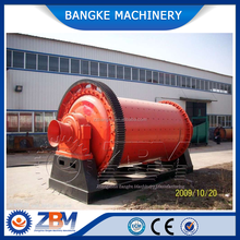 High grinding efficiency concrete ball grinding machine