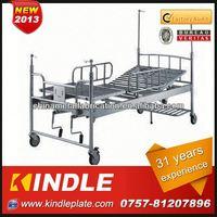 Kindle Custom hospital bed cradle