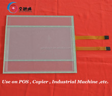 Technical Specification of 5-Wire Resistive Touchscreen Panel