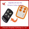 New Arrival! Universal Garage Door Remote Compatible With 100 Brands Rolling Code Remote Control