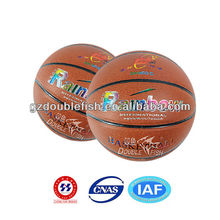 basketball pole height 803C