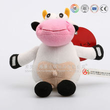 Soft fabric cute baby toys made in china (ICTI Audit)