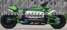 150cc new concept motorcycle pocket bike X-Racer (4-Wheel Motorbike)