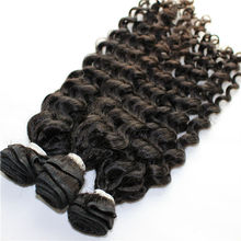 homeage timely Delivery Soft Remy Cheap Hair Extension Kinky Twist