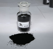 High performance industry black carbon for automobiles