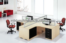 2012 HOT SALE office furniture office cubicle design