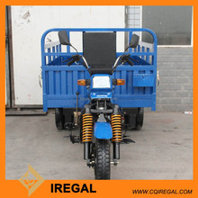 China Cargo Motorbike 3 wheels with Cabin