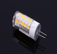 high quality hot selling g4 led 12v 3w with CE RoHS