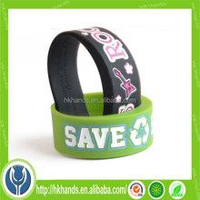most popular promotional gift! hot new product 2015 fitness wristband smart wristband biyond pvc wristband